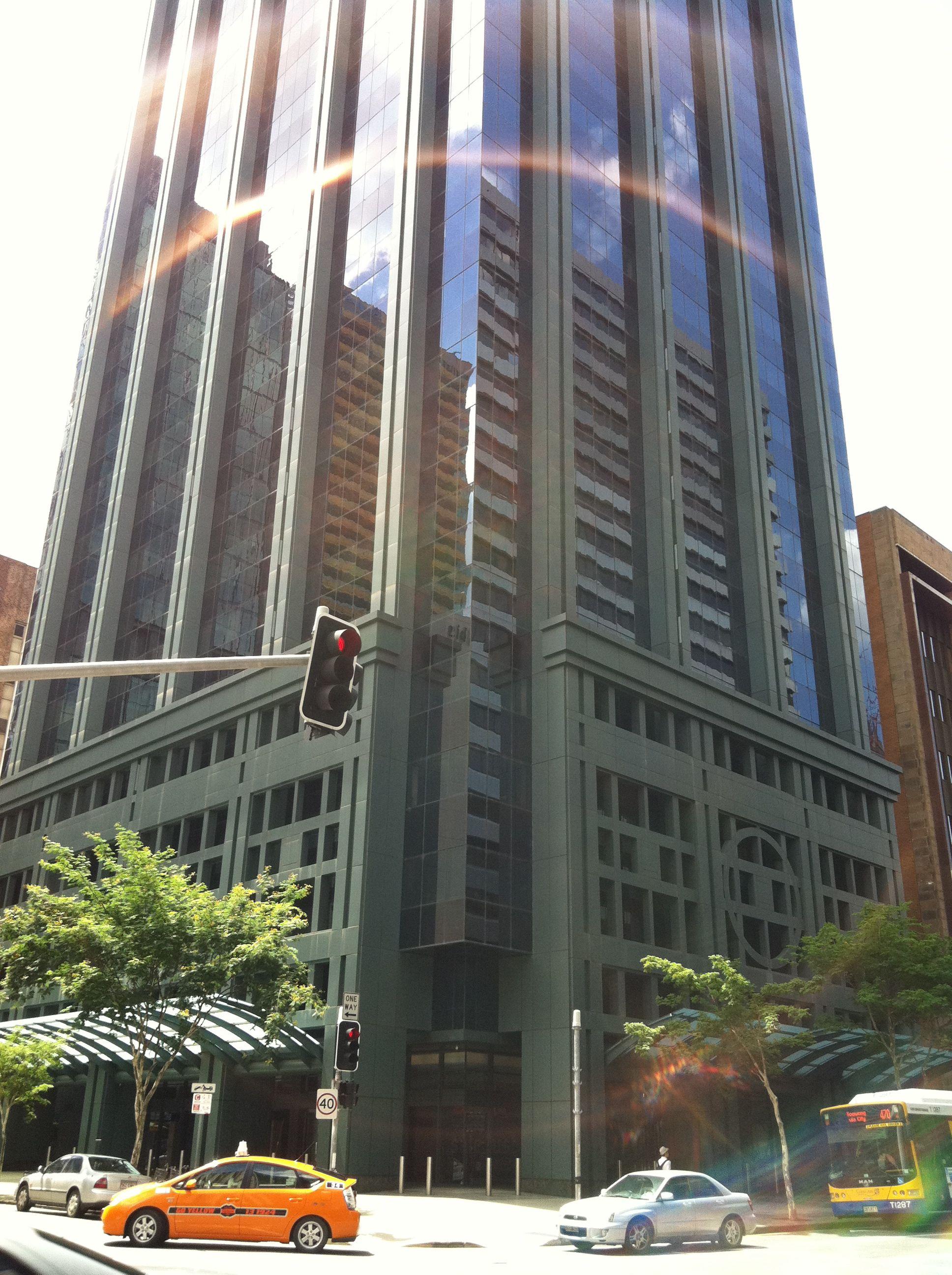 Image Result For State Law Building Brisbane Address