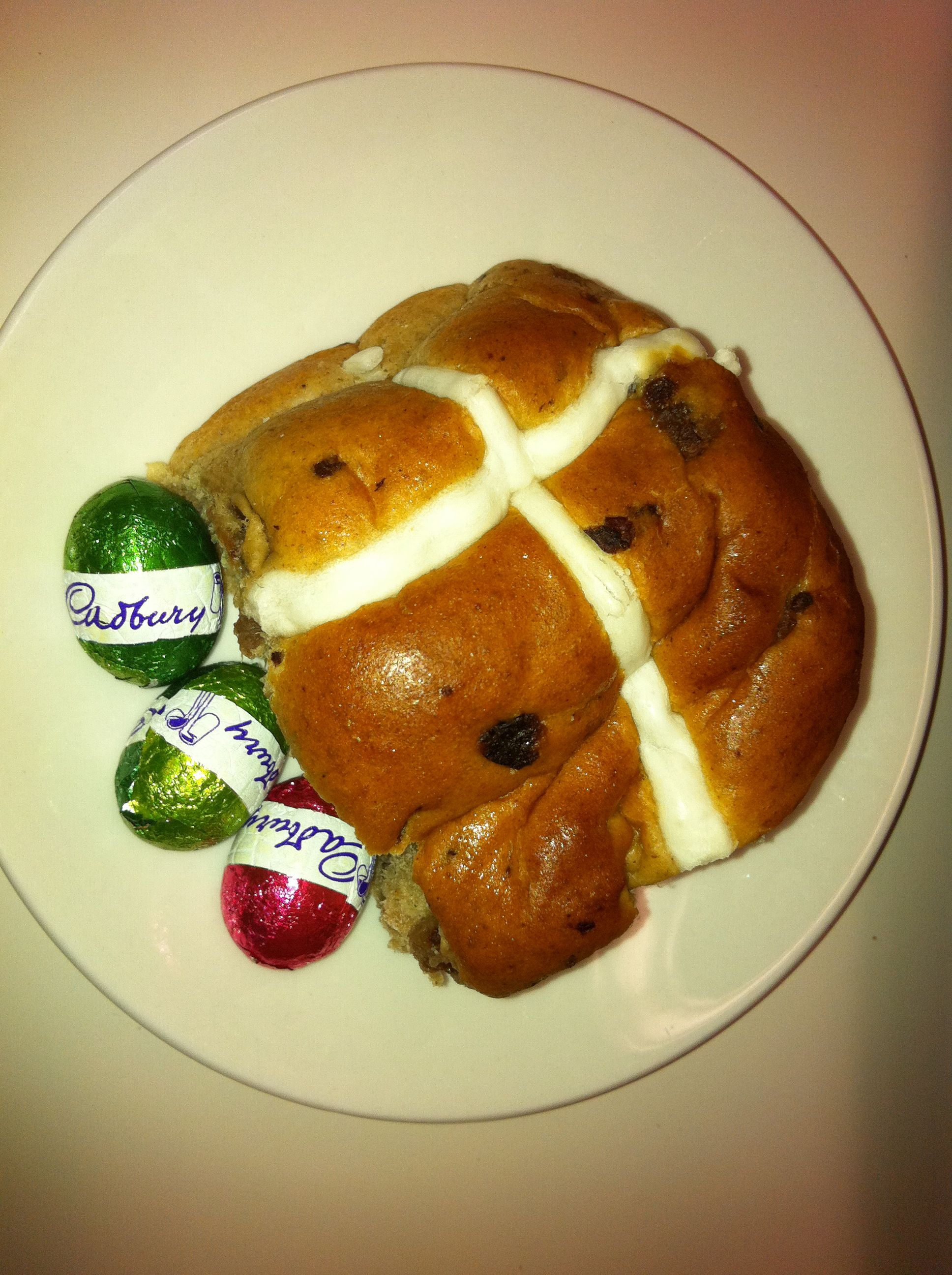 how to make chocolate buns